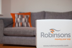 Robinsons Box - Living Room