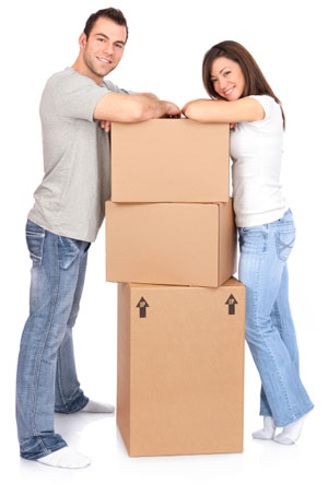 Robinsons are experts in helping people moving overseas